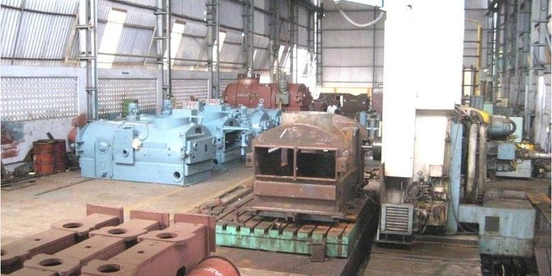 The Five-Second Trick For Industrial Machinery & Equipment