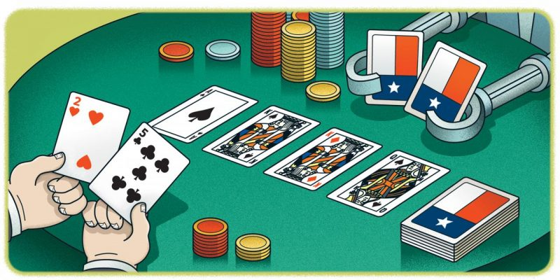 What Are Poker Tips?
