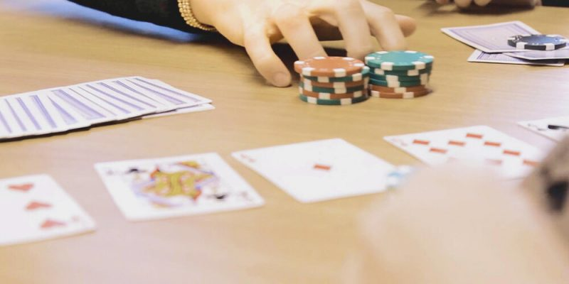 Congratulations! Your Casino Is About To Cease Being Related