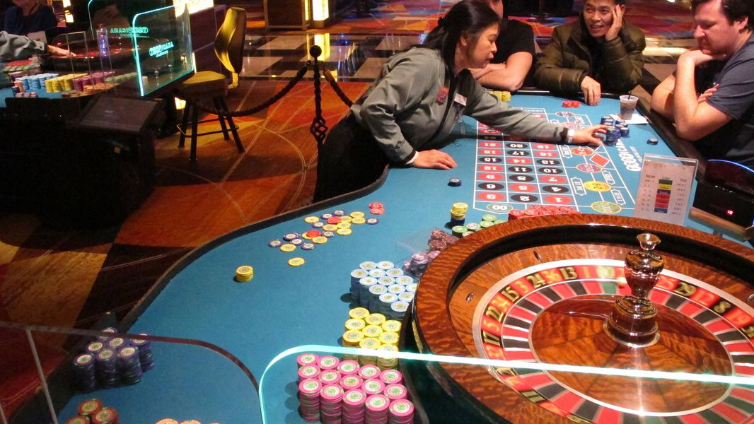 Nontraditional Casino Strategies Which Are In Contrast