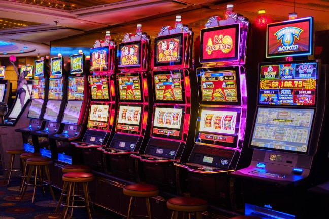 Online Casino Without Driving Yourself Loopy