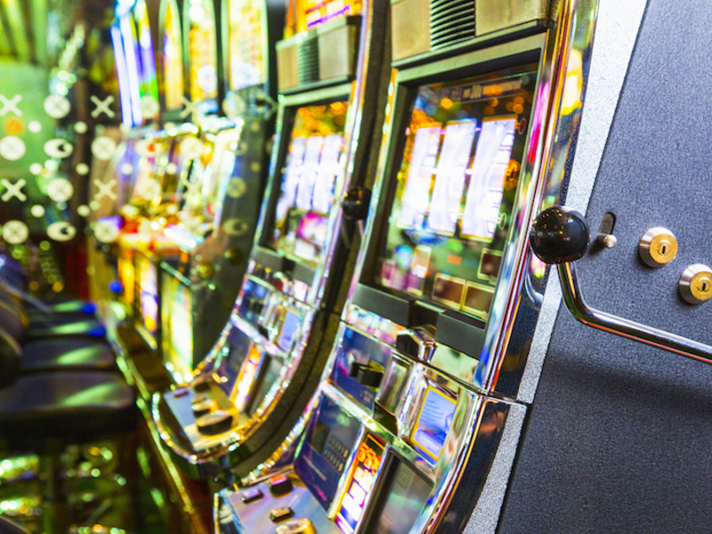 Fascinated By Casino? Five The Explanation Why Its Time To Cease!