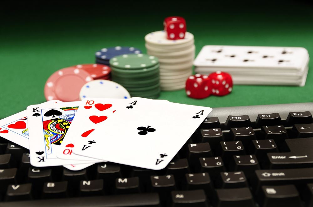 Online Gambling Shouldn't be That Troublesome As You Assume