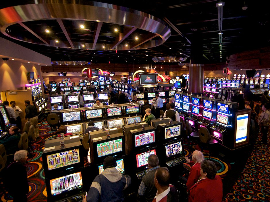 Points A Kid Knows Regarding Casino That You Do Not