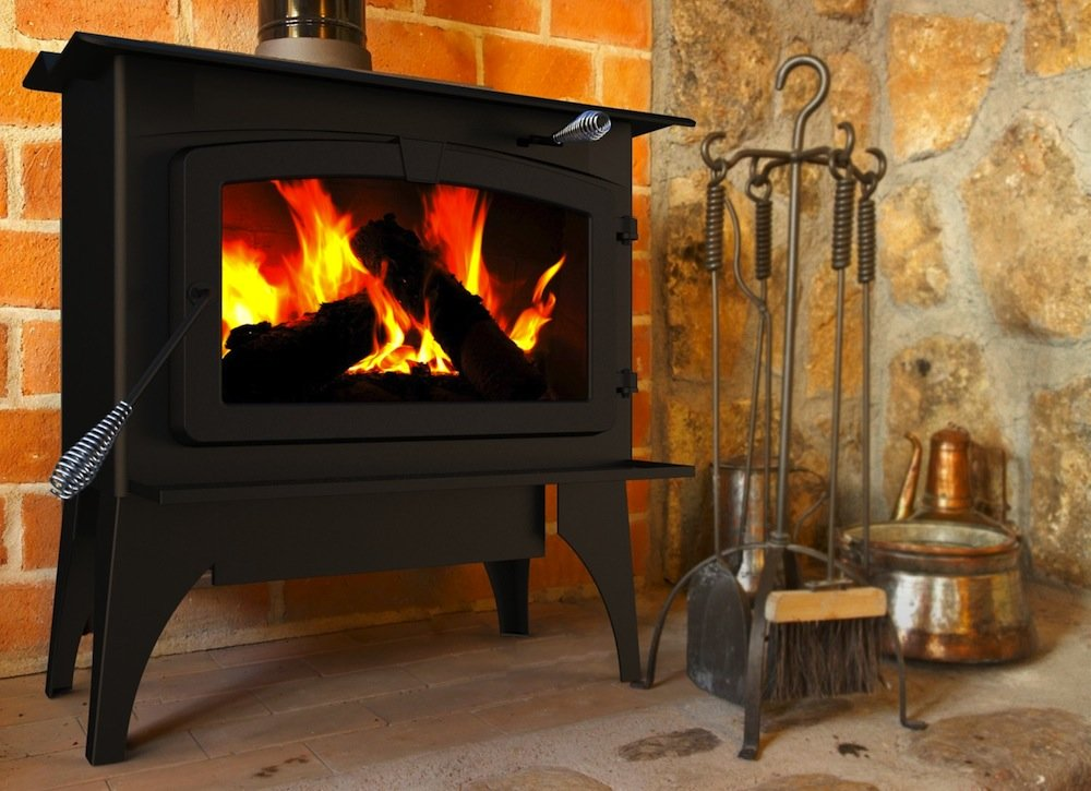 Unknown Facts About Wood Burning Stove Made Known
