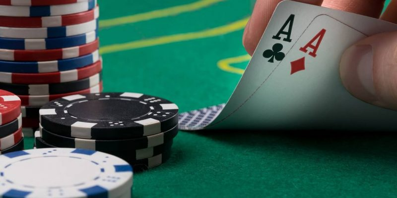 Some Info About Gambling That Can Make You