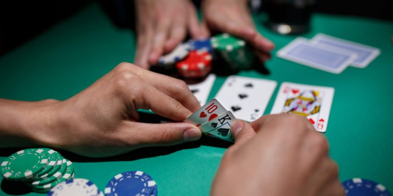 How You Can get Information Gambling Essentials For Learners