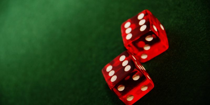 Eight Reasons It Is Advisable Stop Stressing About Casino
