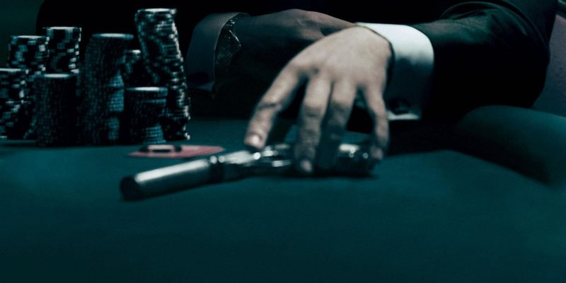 Eight Methods Online Casino Can Make You Invincible