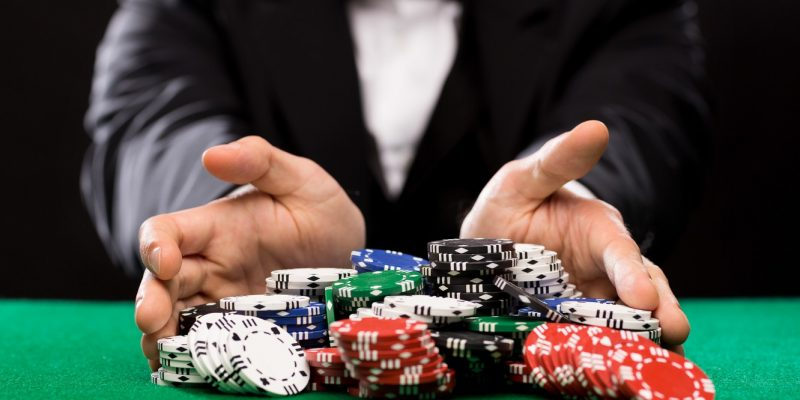Seven Tips To Develop Your Online Casino