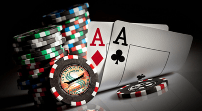 An Overview Of Gambling