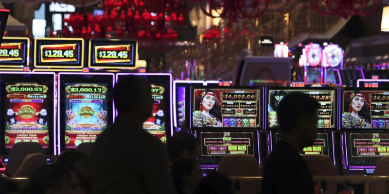Gambling Tricks Lessons Realized From Google
