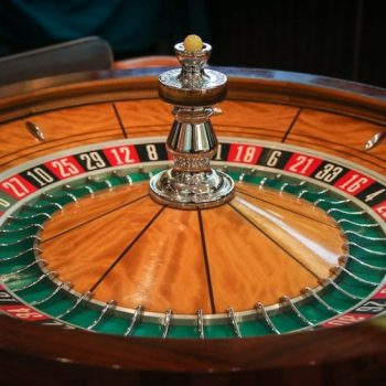 The Concealed Thriller Behind Casino
