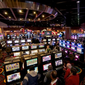 Marriage And Casino Have More In Common Than You Suppose