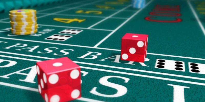 Proof That Online Casino Is exactly What You are Searching for
