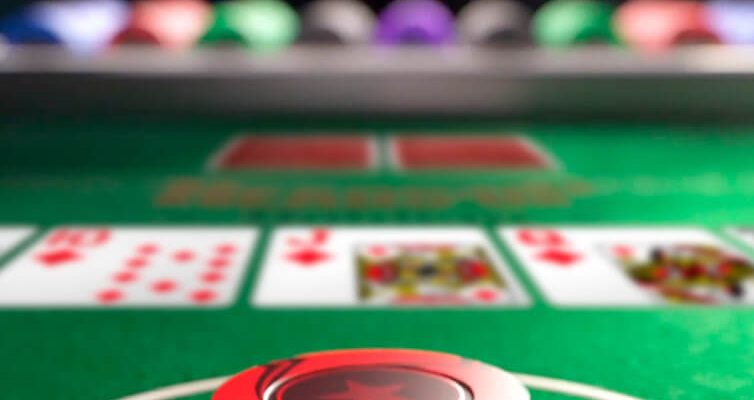 The Next Eight Issues You Need To Do For Casino Success